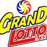6/55 Grand Lotto Result for June 04, 2018 (Monday)